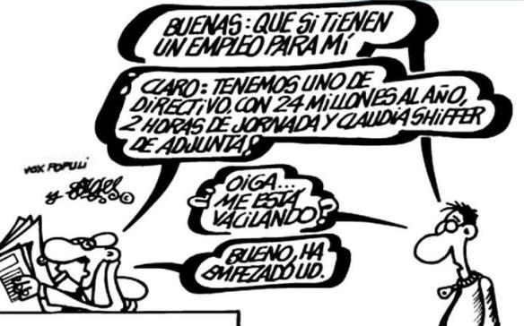 Blog de Miguel Angel Moline